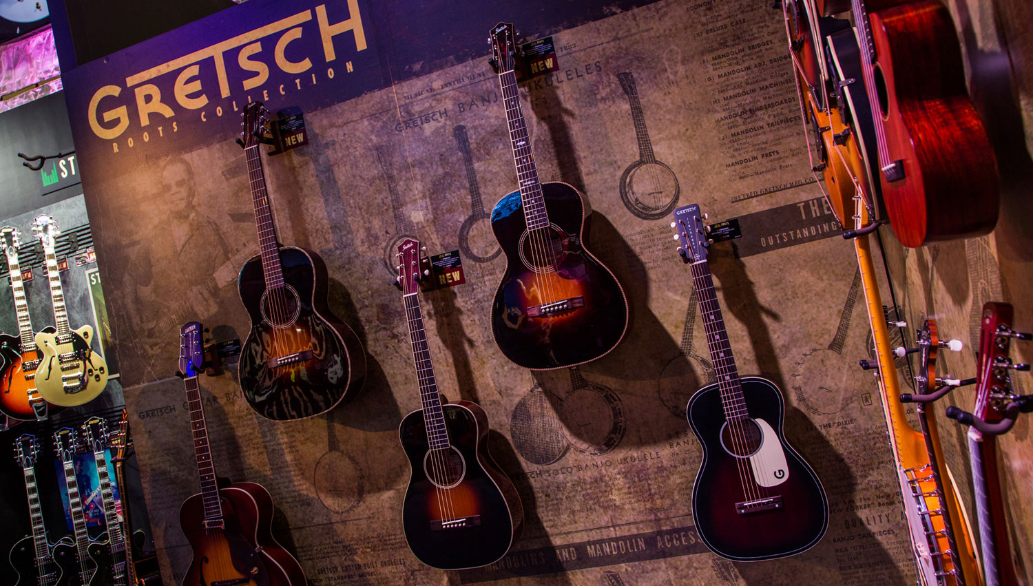 gretsch roots collection archives gretsch guitars blog. Black Bedroom Furniture Sets. Home Design Ideas