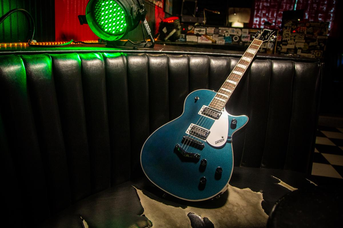 We've Got 10 New Gretsch Temptations Coming Your Way