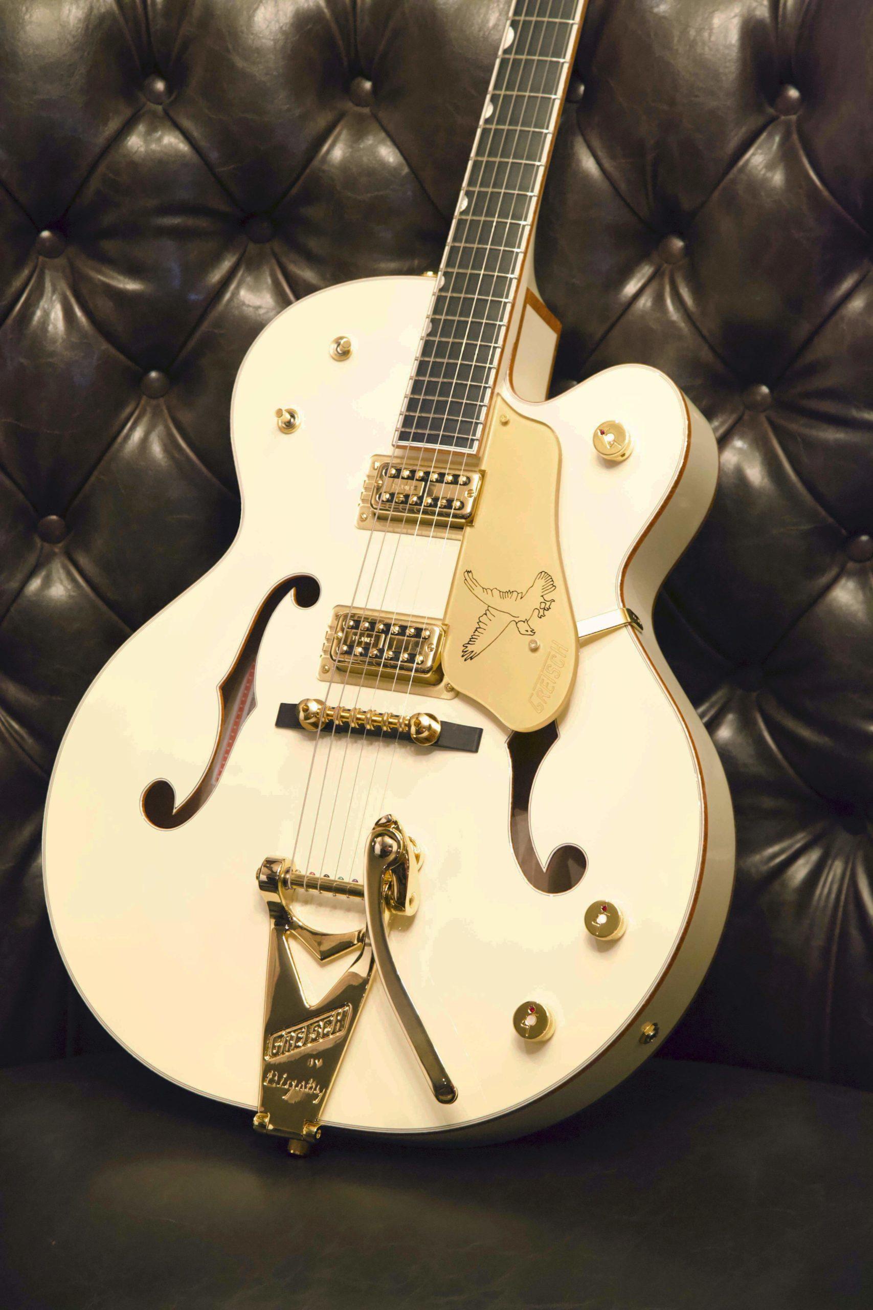 KT Tunstall Talks Gear on 'Guitar Nerds' Podcast